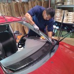 Auto Glass Repair: What You Need to know